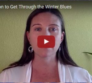 Read more about the article Try this to Beat the Winter Blues