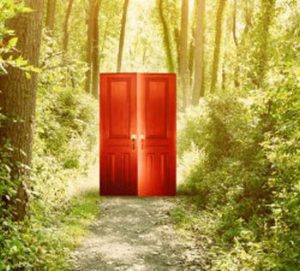 Anxiety: Your Doorway to Spiritual Growth