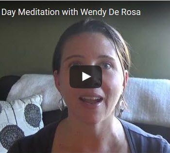 A Mother's Day and Heart Centering Meditation for YOU