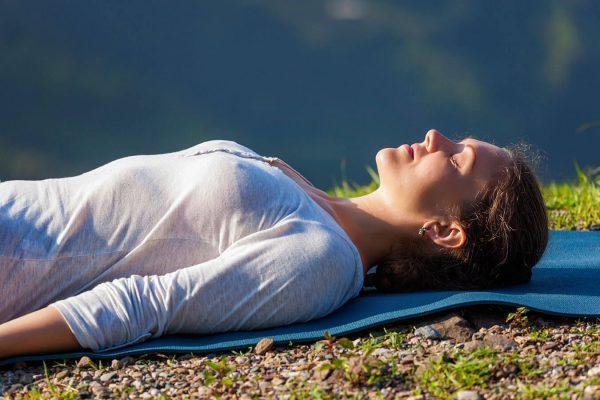 Fatigue After Shock, Emotions and Trauma