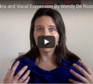 Your Inner and Outer Voice: Intuition and Speaking Up