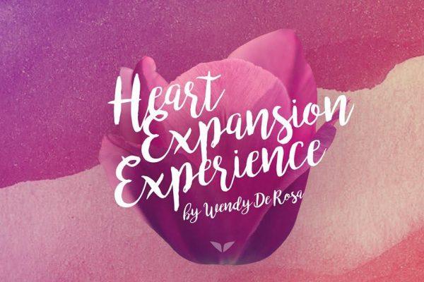 Open Your Heart- My Program on Mindvalley's Soulvana Channel