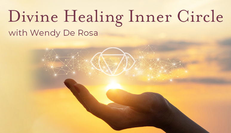 Divine Healing Inner Circle