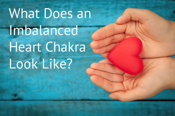 Are you in need of heart chakra healing?