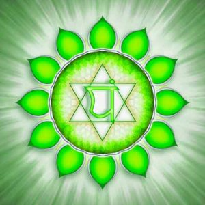 Open your heart chakra healing