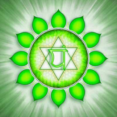 Open your heart chakra healing