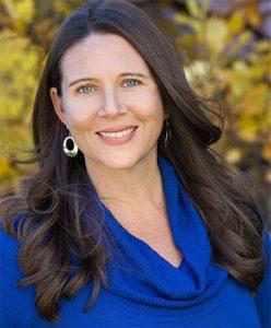 Wendy De Rosa, founder of the School of Intuitive Studies