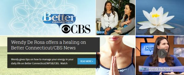 featured on CBS banner