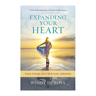Expanding Your Heart Book Cover